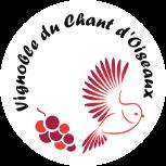Logo Vignoble du Chant D'Oiseaux